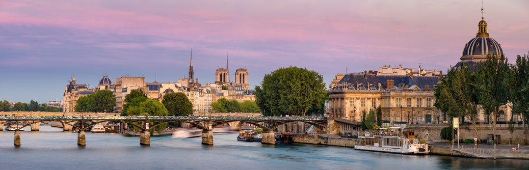Centre historique de Paris